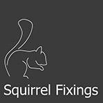 Squirrel Fixings